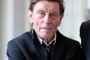 Helmut Jahn (1940-2021)