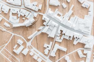 """Projektorientiert und interdisziplinär: der neue Studiengang """"Urban Design: Stadt-Land-Entwerfen"""""""