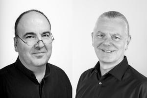 hammeskrause Architektenv.l.: Nils Krause, Markus Hammeswww.hammeskrause.de