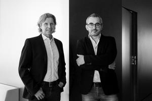 Autoren: Michael J. Purzer, Head of Business Development Frener & Reifer (li.), Gerhard Ploner CEO Frener & Reifer. www.frener-reifer.com