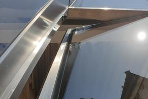 Gestalterischer Anspruch und höchste Präzision zeichnen das Bauen mit Glas aus