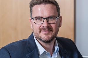 Autor Mark Heinisch ist Bauingenieur bei agn und beschäftigt sich mit der Mengenermittlung in BIM. www.agn.de
