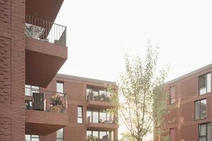 SMAQ Architektur und Stadt aus Berlin erhalten den Deutschen Architekturpreis (DAP) 2021