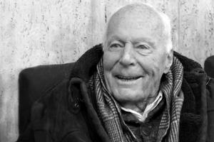 Gottfried Böhm (1920-2021)