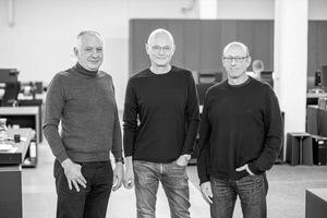 werk.um, PartnerThomas Lückgen, Arne Steffen, Erhard Botta www.werkum.de