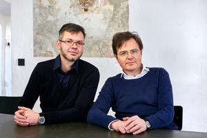 Autor: Dr. Ing. Jörg Heiler (re.) leitet dasKemptener Architekturbüro heilergeigermit seinem Partner Peter Geiger www.heilergeiger.de