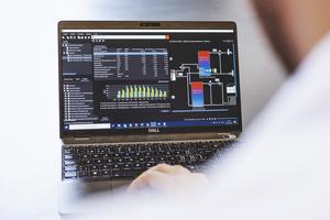 Mit der Simulation von Energiesystemen können zentrale Fragestellungen analytisch beantwortet werden