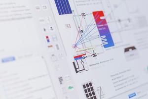 Das Steuerungskonzept ist ein wichtiger Teil der Simulation des Energiesystems und ermöglicht zusätzliche Optimierungen in punkto Effizienz und Wirtschaftlichkeit
