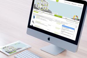 Vernetztes Wissen: Baustoffkataloge für nachhaltige Produkte, wie Infobase helfen, die Recherche effektiver zu gestalten