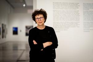 Annemarie Jaeggi, Direktorin des Bauhaus-Archivs/ Museum für Gestaltung Berlin, ist die Preisträgerin des Julius Posener Preises 2020