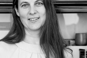 Autorin: Stephanie Heese ist Teilhaberin im Ingenieurbüro für Fassaden Schellhorn &amp; Heese<br />www.schellhorn-heese.de