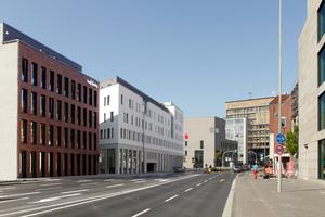 Neue Adresse Bauverlag (u. a. mit DBZ): Friedrich-Ebert-Straße 62