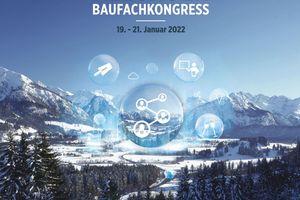Es geht wieder los: der Allgäuer Baufachkongress 2022
