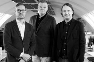 ALA ArchitectsJuho Grönholm, Antti Nousjoki und Samuli Woolstonwww.ala.fi