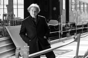 Wilmotte & Associés ArchitectesJean-Michel Wilmottewww.wilmotte.com