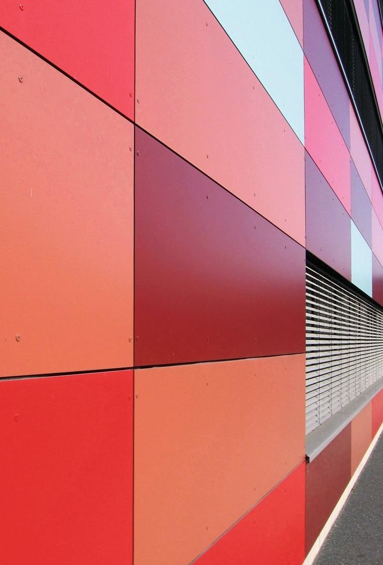facade2009 – facade technologies 5. symposium der detmolder schule, Innenarchitektur ideen