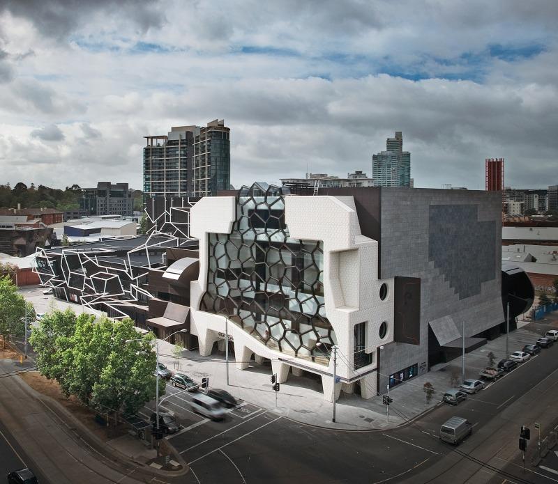 Kulturschock Aus Downunder MTC Theatre Und Melbourne Recital Centre,  Melbourne/AUS