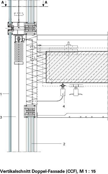 Deutsche bauzeitschrift - Skelettbau architektur ...