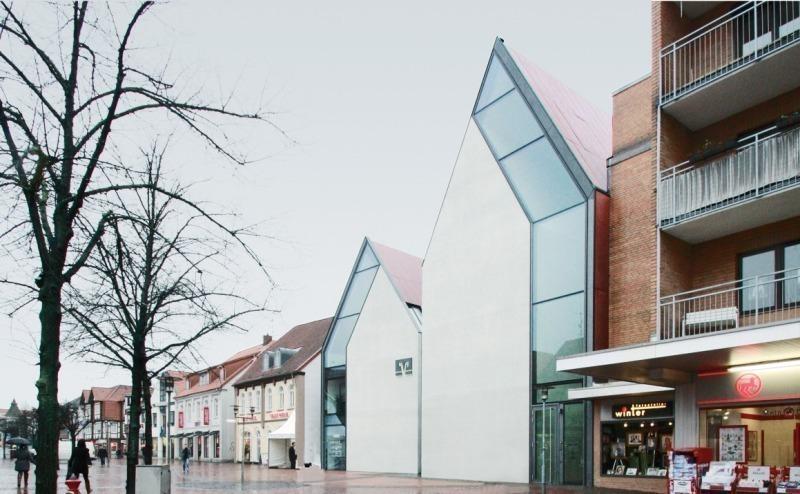 Deutsche bauzeitschrift - Architekt gifhorn ...