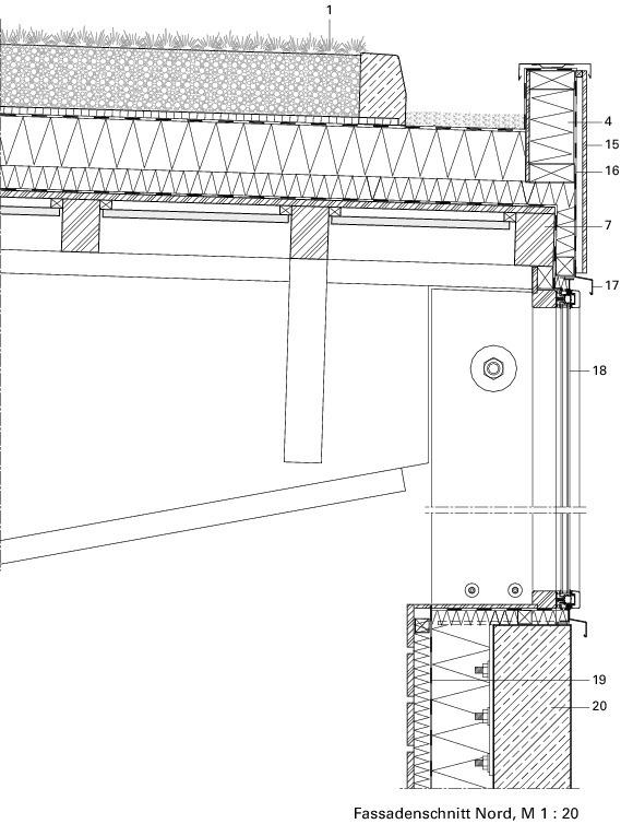 deutsche bauzeitschrift. Black Bedroom Furniture Sets. Home Design Ideas