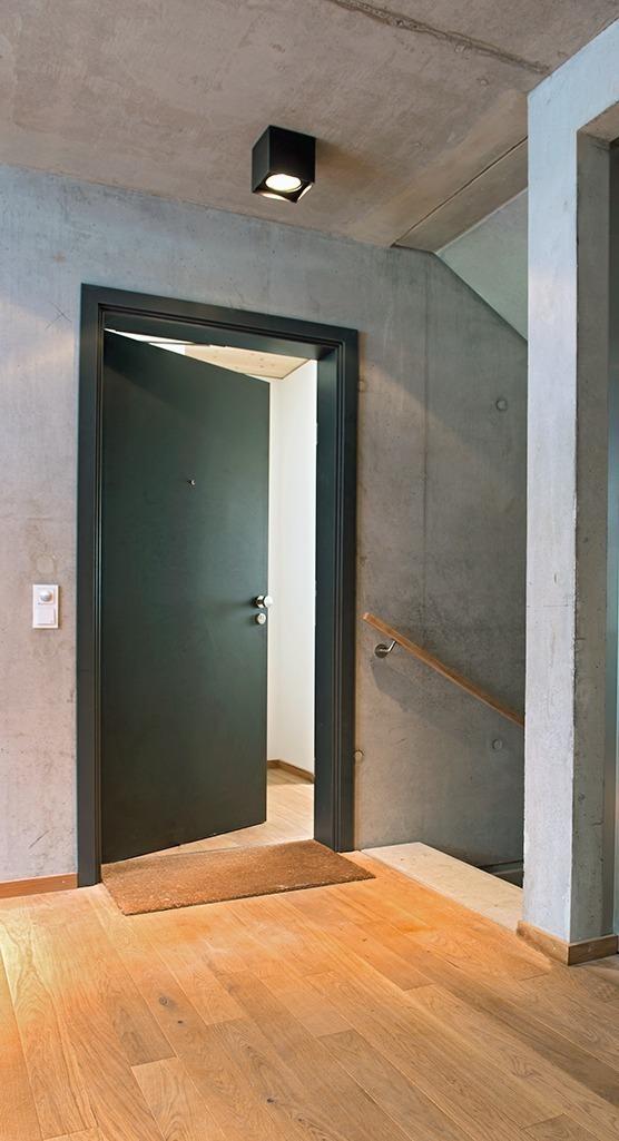 Schwarze Türen schwarze türen - home ideen