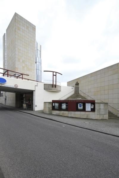 Architekten Mönchengladbach deutsche bauzeitschrift