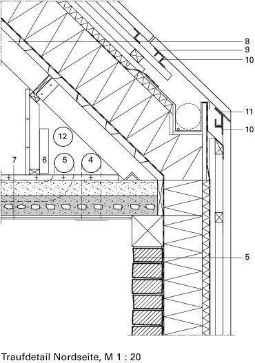 Mehr wäre zuvielHOF8, Weikersheim - Deutsche BauZeitschrift