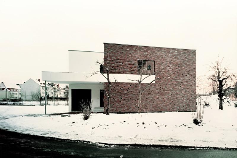 Architekten Weimar deutsche bauzeitschrift
