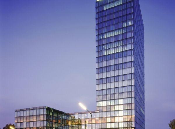 Deutsche bauzeitschrift - Gkk architekten berlin ...