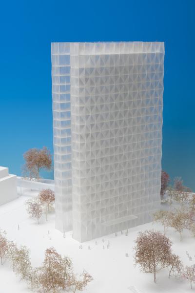 Architekten Ludwigshafen deutsche bauzeitschrift
