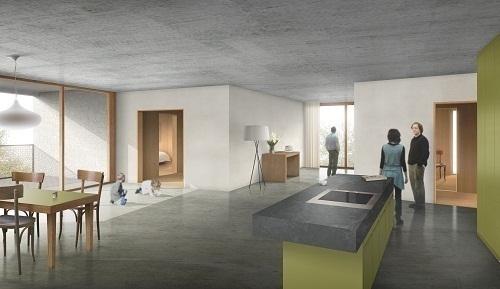Architekten In Düsseldorf deutsche bauzeitschrift