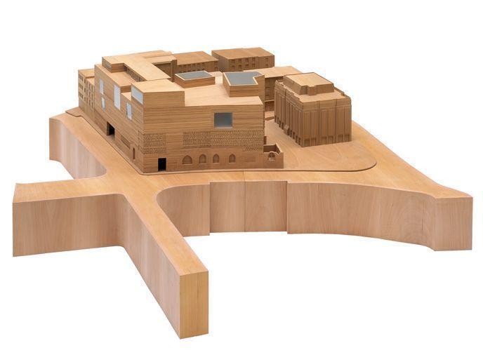 Modellbau haus selber bauen blockhaus rundstamm pearl for Microhouse osterreich