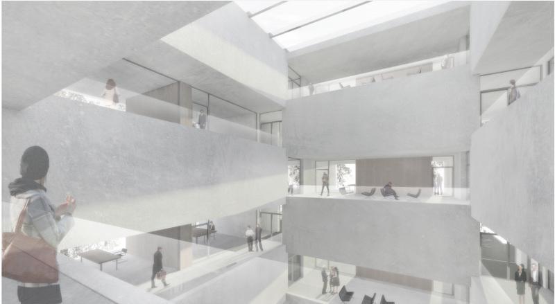 Deutsche bauzeitschrift - Architekten luxemburg ...