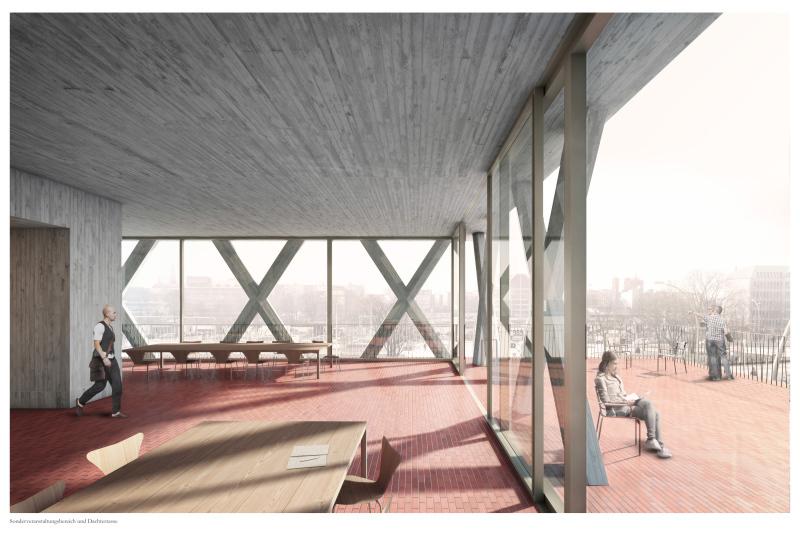 Architekt Luxemburg deutsche bauzeitschrift