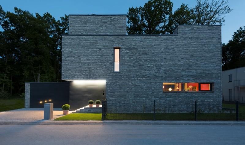 Architekten Lüneburg deutsche bauzeitschrift