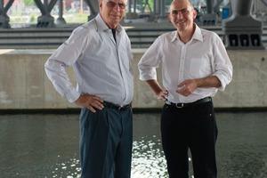 Jörg und Mike Schlaich<br />