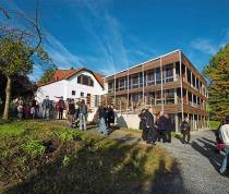 Ausgabe 09 2010 deutsche bauzeitschrift for Hochschulranking architektur