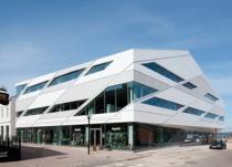 Deutsche bauzeitschrift - Futuristische architektur ...