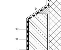 Bild 8: Vorschlag für eine Instandsetzung bzw. Optimierungsmaßnahme; die Profilfüller sind nicht dargestellt<br />