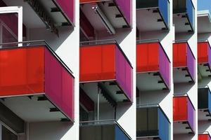 """1. Preis Kategorie """"Energieeffiziente Fassadendämmung"""": Schenefelder Holt, Hamburg<br />"""