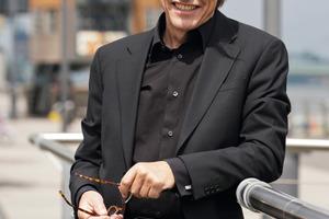 Prof. Dr.-Ing. Rainer Hempel<br />