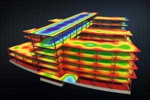BIM Hospital Simulation: BIM City Westside Hospital (Autodesk Revit and Autodesk 3ds Max Design)<br />