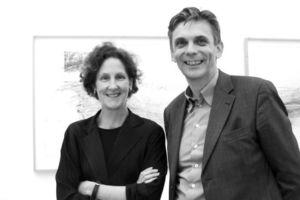 Louisa Hutton und Matthias Sauerbruch