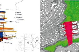 Architektonische Sonderelemente
