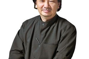 Shigeru Ban, Pritzker Preis 2014