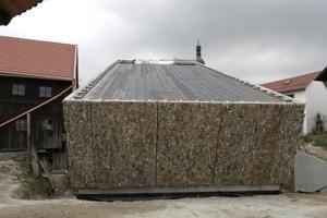 Blick vom ebenfalls sanierten (noch nicht fertig) Schurmannhaus