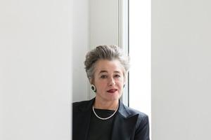Marie-Theres Deutsch
