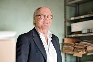 Gerhard Loeschcke