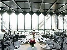 Restaurant Jules Verne
