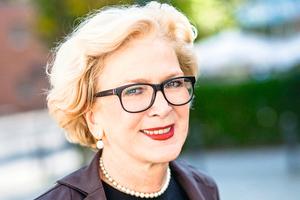 Bundesarchitektenkammer-Präsidentin Barbara Ettinger-Brinckmann: Die HOAI muss bleiben!